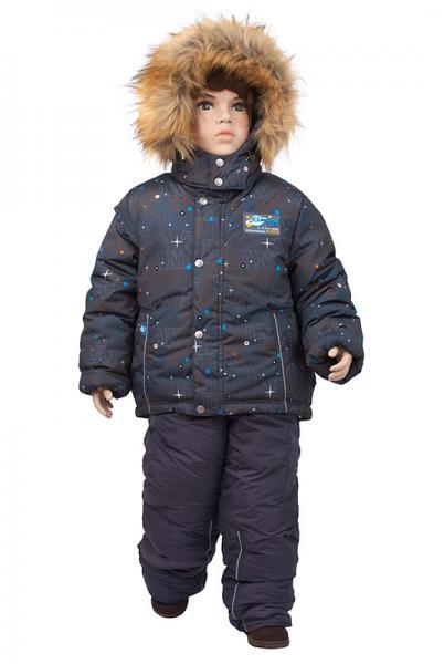 """Комплект для мальчика КМ 14-5 """"Комета""""  Lapland(86-128)"""