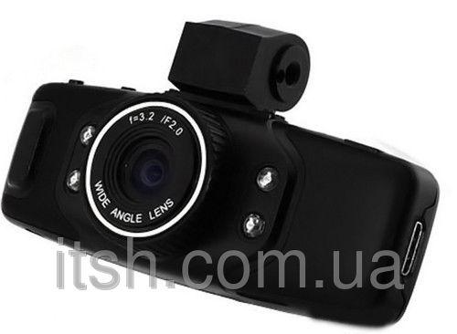 Автомобильный видеорегистратор Keeper GS-5000