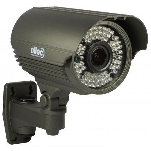 Аналоговая камера LC-320VF с вариофокалом 1000ТВЛ
