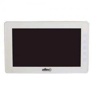 Фото Видеодомофоны Цветной видеодомофон LC-410 touch