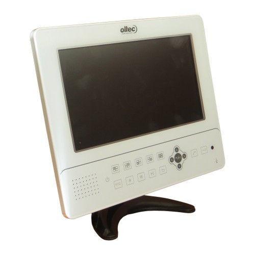 Видеодомофон HDVR-49ANV со встроенным видеорегистратором