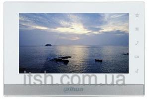 Фото Видеодомофоны Цифровой IP Видеодомофон Видеодомофон Dahua Technology DH-VTH1550CH