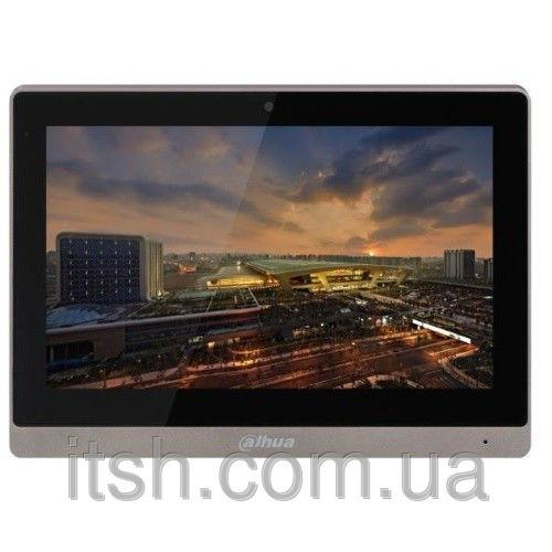 Цифровой видеодомофон IP Dahua Technology  DH-VTH1660CH