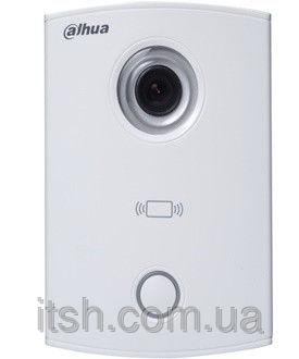 Цифровая IP видеопанель Dahua DH-VTO6100C