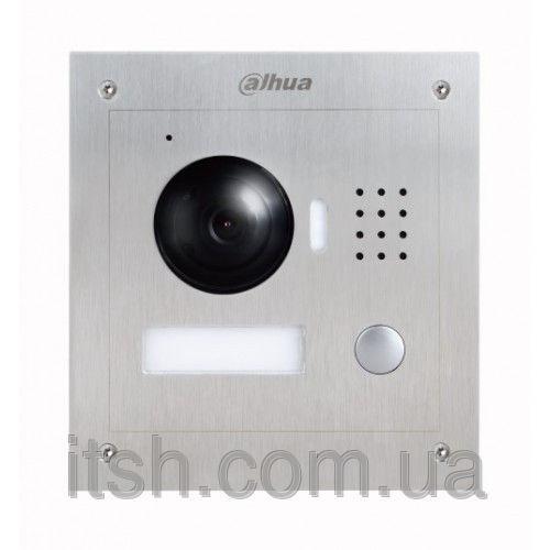 Цифровая ip видеопанель Dahua DH-VTO2000А