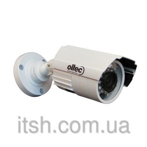 Комплект 1.3мп AHD видеонаблюдения из четырех уличных камер