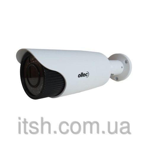 Комплект уличного ip видеонаблюдения на 4 камеры