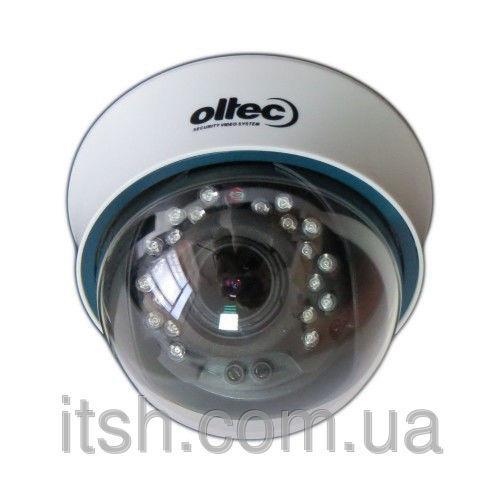 Комплект внутреннего 2мп видеонаблюдения из четырех камер