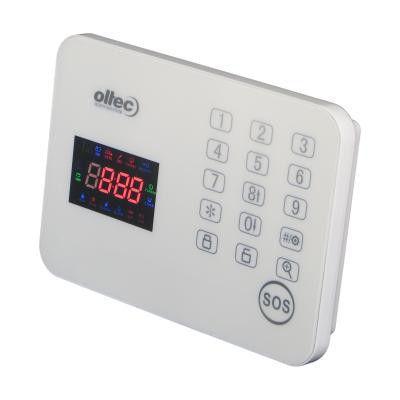 GSM-Kit-T сигнализация для гаража, квартиры, дачи