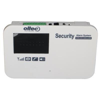 Охранная сигнализация GSM-Kit - new для дома, дачи, гаража