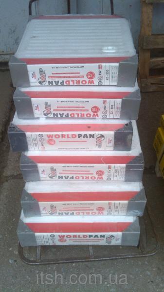 Радиатор стальной World Pan 500х1600х22