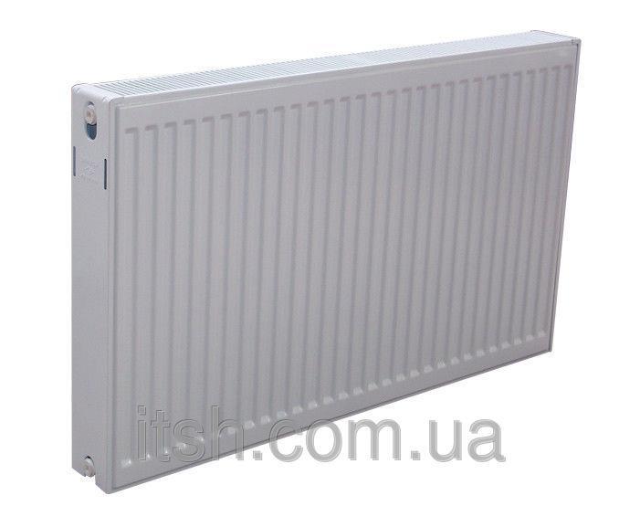 Радиатор стальной Sanica 400х500х22