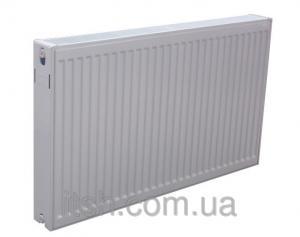 Фото Радиаторы отопления (Батареи) Радиатор стальной Sanica 400х500х22