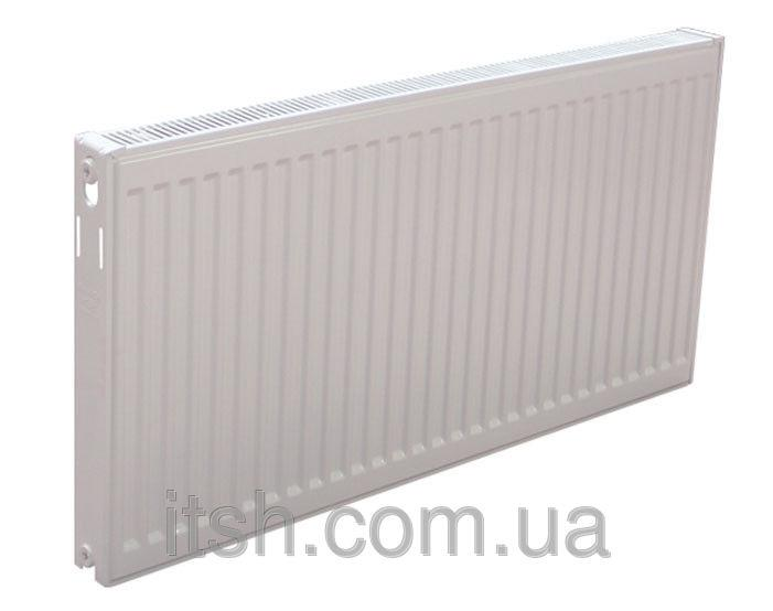 Радиатор стальной Sanica 500х400х11