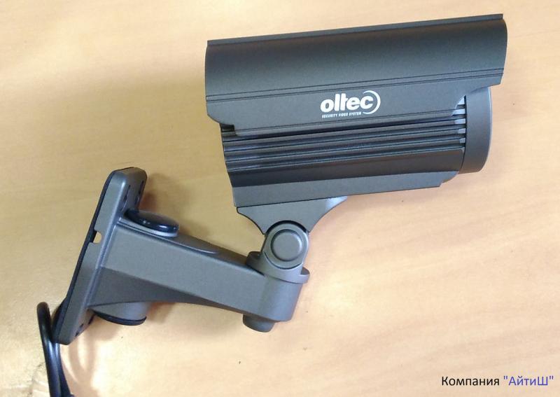 AHD камера HD-LC-320VF 1,3мп 720p
