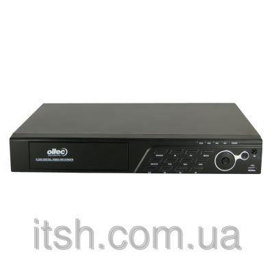 HD-CVI видеорегистратор CVI-08AVH на 8 камер
