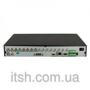 Фото HD-CVI видеорегистраторы HD-CVI видеорегистратор CVI-08AVH на 8 камер