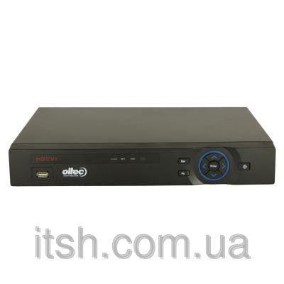 HD-CVI видеорегистратор CVI-16AVH