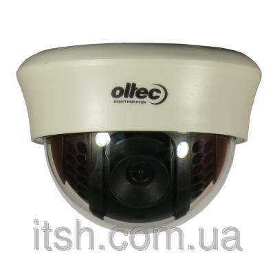 Камера видеонаблюдения HD-CVI 922-3.6, 2 мегапикселя