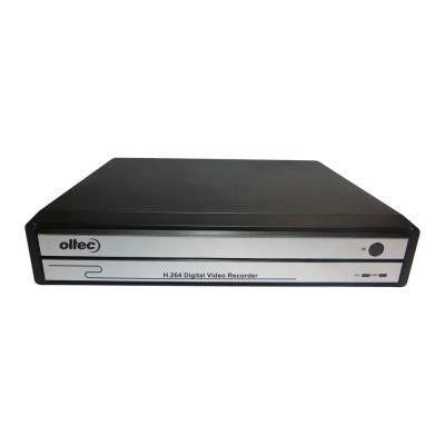 IP видеорегистратор NVR-6308N