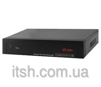 IP регистратор ZTP-N6100-8EL