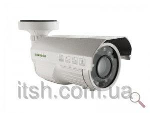 Цифровая IP видеокамера CAM-208IV8G (5-50)