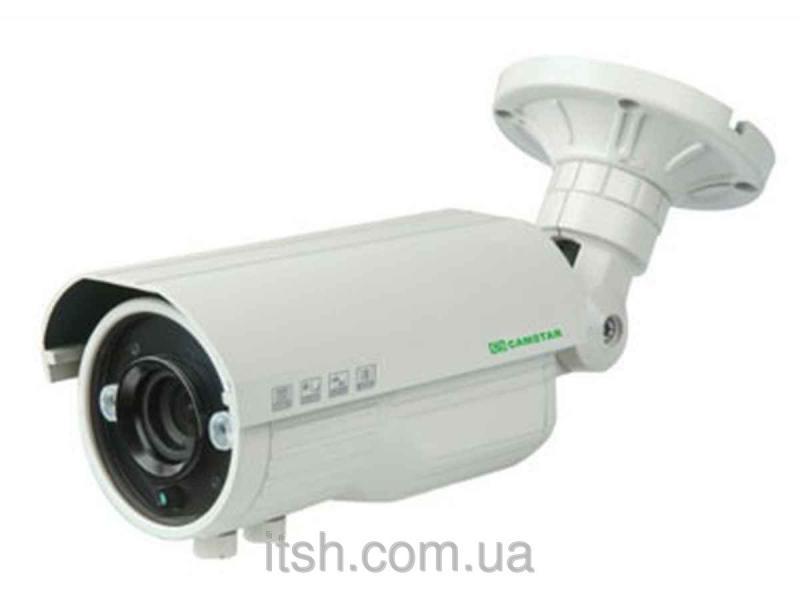 Цифровая IP камера CAM-208V55D (2.8-12)