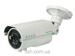 Фото IP камеры Цифровая IP камера CAM-208V55D (2.8-12)