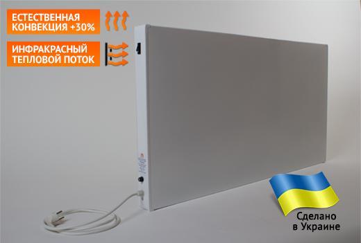 Электрический обогреватель ГРЕЙ 400К