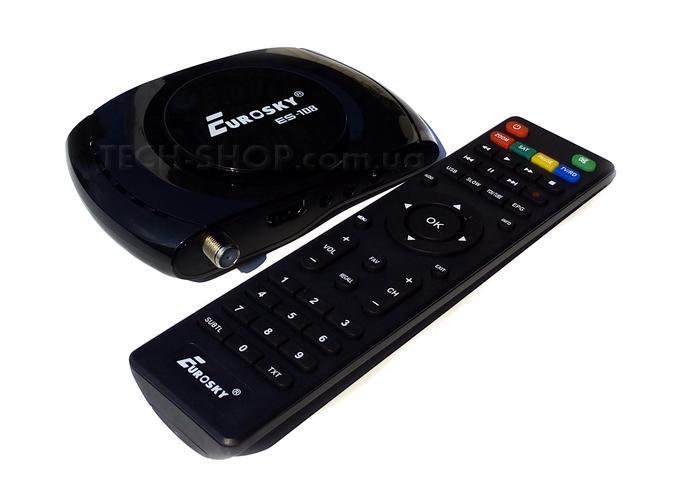 Eurosky ES-108 HD.