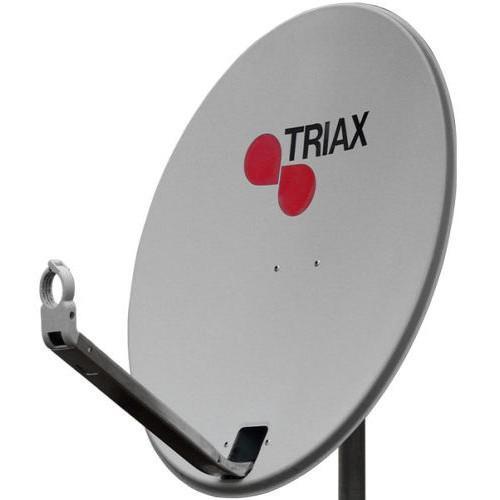 Спутниковая антенна Triax TD110 - 1,1м. (Дания).