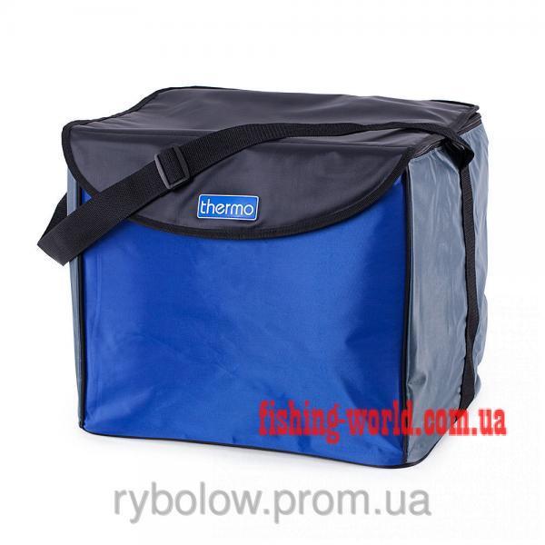 Фото Термосумки, Наборы для пикника,Термоса(TRAMP) Изотермическая сумка  THERMO IceBag 35 литров