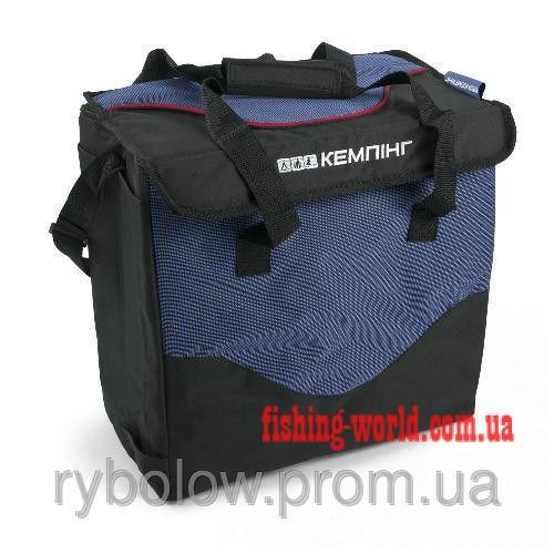 Фото Термосумки, Наборы для пикника,Термоса(TRAMP) Изотермическая сумка КЕМПИНГ 29 литров