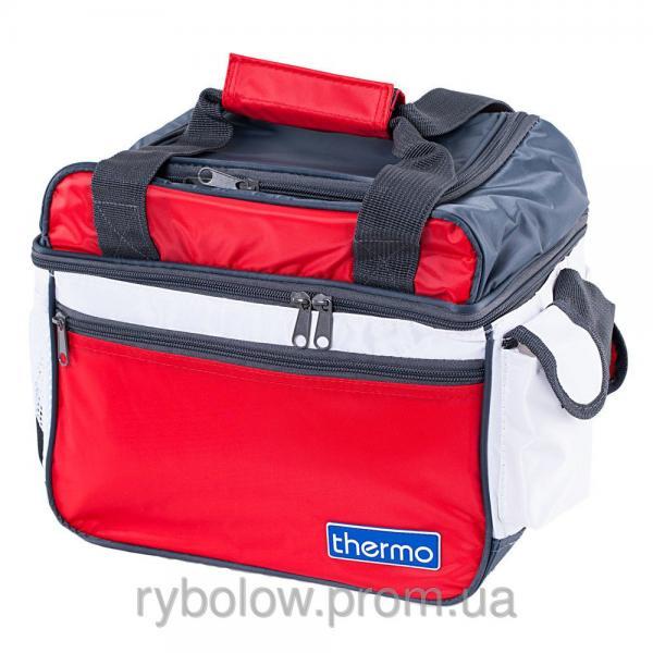 Изотермическая сумка-холодильник THERMO Style 10 литров