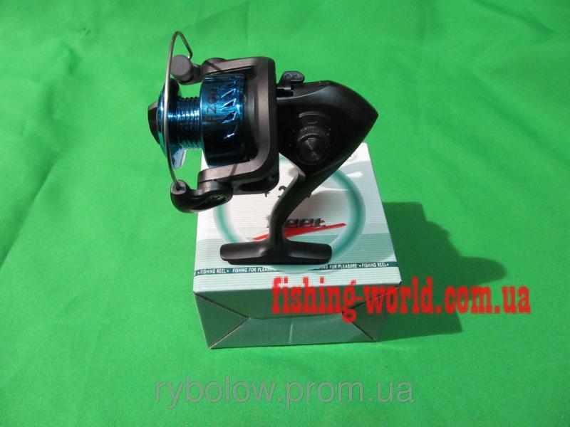 Фото Рыболовные Катушки Катушка XUANQI F200 1 подшипник