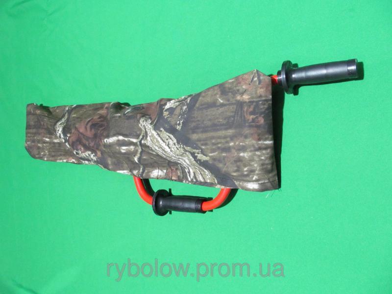 Ледобур Житомир 130 мм
