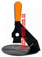 Фото Зимняя рыбалка, Жерлицы Набор жерлиц 10 шт в чехле (не оснащенная)