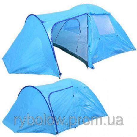 Палатка COLEMAN ( 4-х местная )