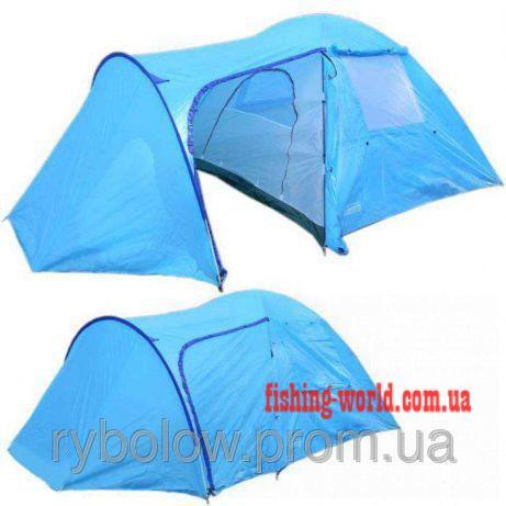 Фото Палатки и Тенты Палатка COLEMAN ( 4-х местная )