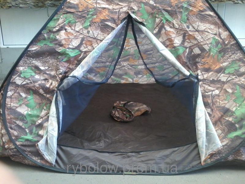 Палатка Автомат 2х2 Ranger