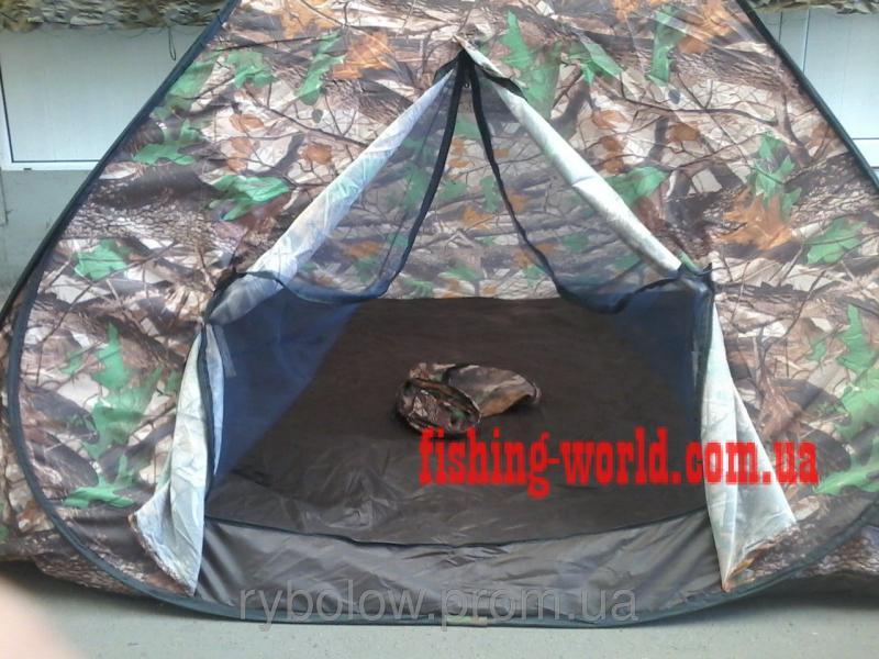 Фото Палатки и Тенты Палатка Автомат 2х2 Ranger