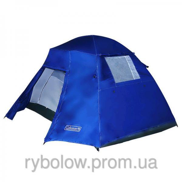 Палатка COLEMAN ( 2-х местная )