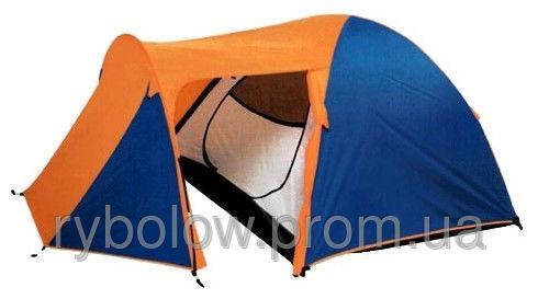 Палатка COLEMAN ( 3-х местная с тамбуром )