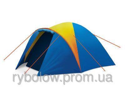 Палатка COLEMAN 3-х местная