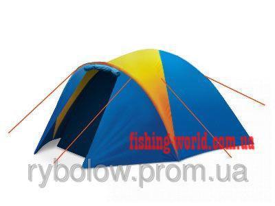Фото Палатки и Тенты Палатка COLEMAN 3-х местная