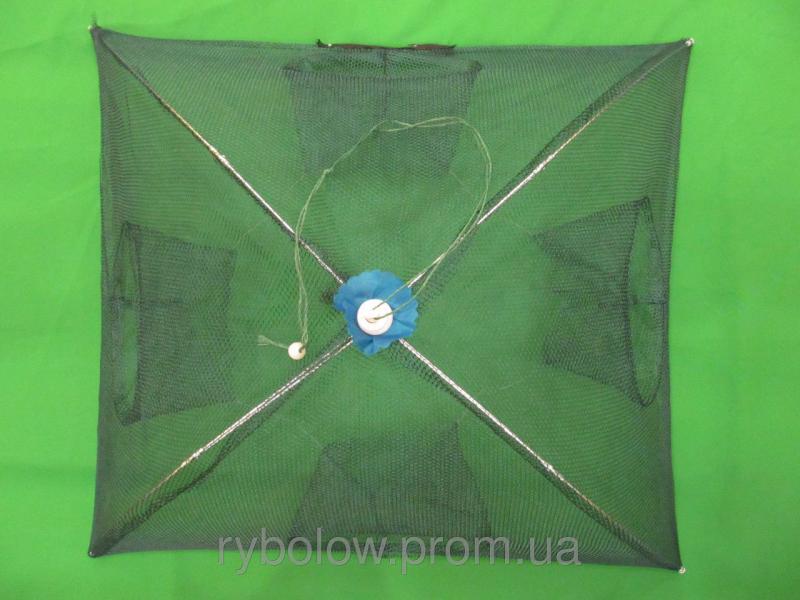 Раколовка Зонтик ( квадрат ) Диаметр 100
