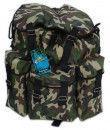 Рюкзак туристический камуфляж 66 литров