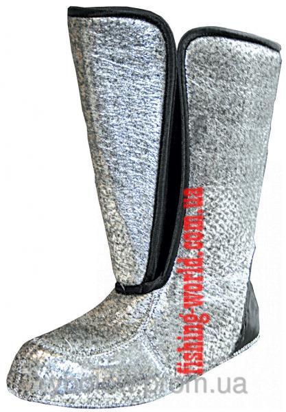 Фото Обувь для рыбаков и охотников Сапоги зимние Norfin Siberia