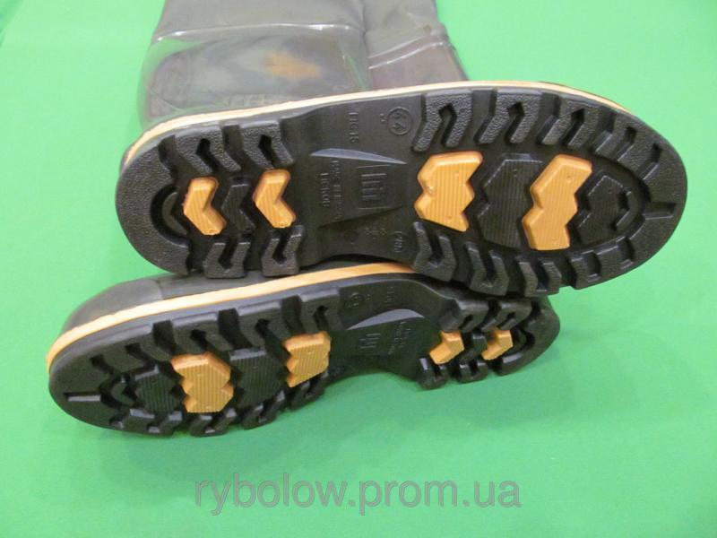Фото Обувь для рыбаков и охотников, Заброды и забродные костюмы Сапоги Рыбацкие Псков - Заброды