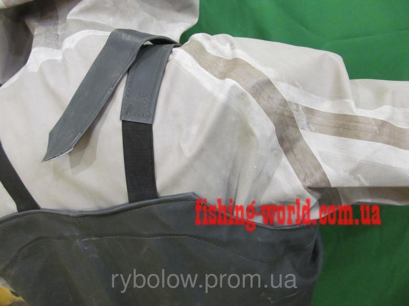 Фото Обувь для рыбаков и охотников, Заброды и забродные костюмы Сапоги рыбацкие ПСКОВ-ПОЛИМЕР